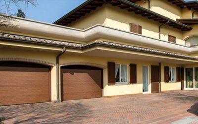 Basculanti in legno a Varese: le eleganti proposte di Apri e Chiudi