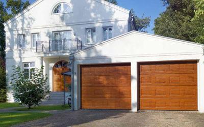 Portoni per garage: come sceglierli e dove acquistarli a Varese